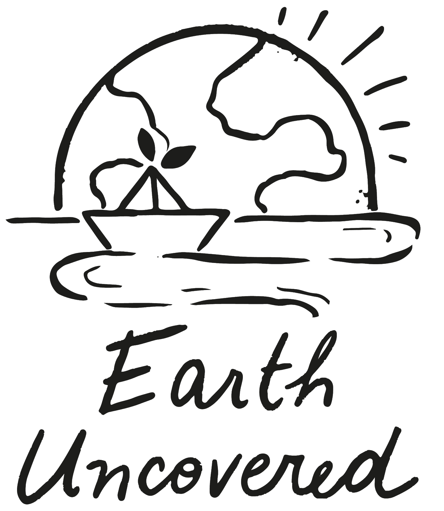 Earth Uncovered